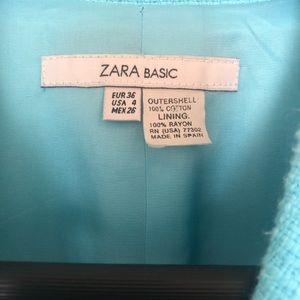 Zara Jackets & Coats - 💙 Gorgeous ZARA Blazer 💙